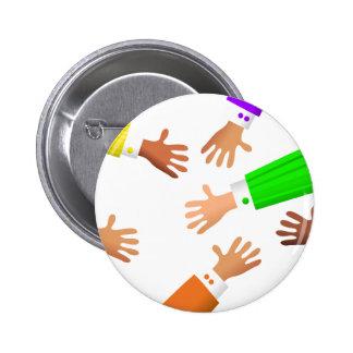 Seeking Deals Pinback Button