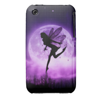 Seeking Serenity Fairy  Iphone 3g Case/Cover iPhone 3 Cases