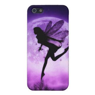 Seeking Serenity Fairy Iphone Case