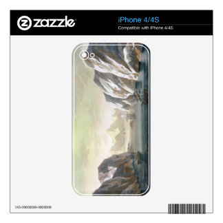 Seeking the North West Passage - the British Voyag Decals For The iPhone 4