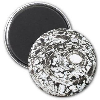 Seelenfaenger 2 Inch Round Magnet