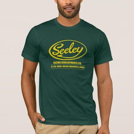 Zazzle seeley T-shirt