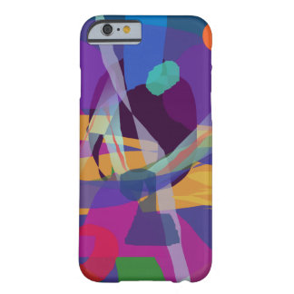Seen from a Distance Barely There iPhone 6 Case