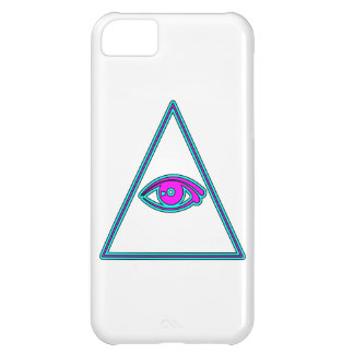 Seen It All 1 Cover For iPhone 5C