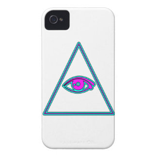 Seen It All 1 iPhone 4 Cover