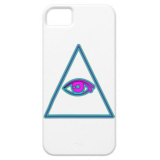 Seen It All 1 iPhone 5 Cover