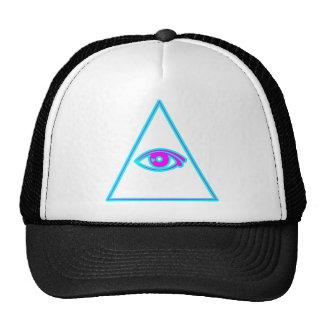 Seen It All 2 Trucker Hats