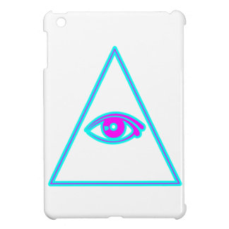 Seen It All 2 iPad Mini Cover