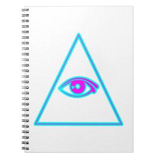 Seen It All 2 Spiral Notebook