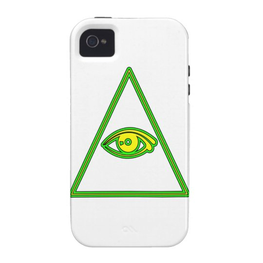 Seen It All 3 Case For The iPhone 4