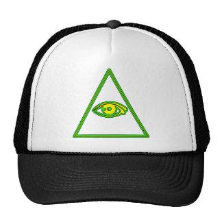 Seen It All 3 Hat