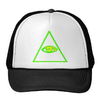 Seen It All 4 Mesh Hat