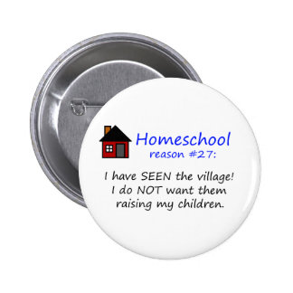 Seen the Village Button