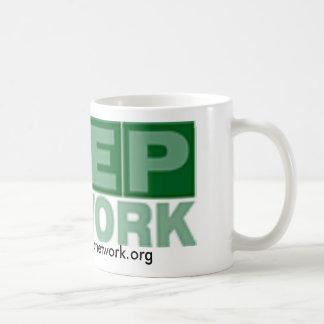 SEEP Network Mug