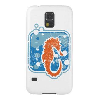 Seepferdchen Galaxy S5 Case