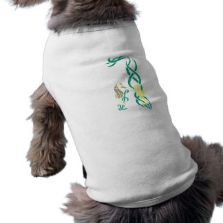 Seepferdchen sea horses T-Shirt