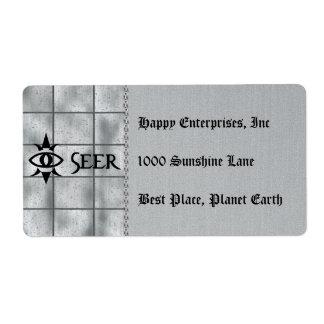 Seer Label