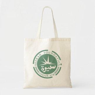 Seerah Foundation (logo) Bag