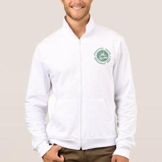 Seerah Foundation (logo) Jacket