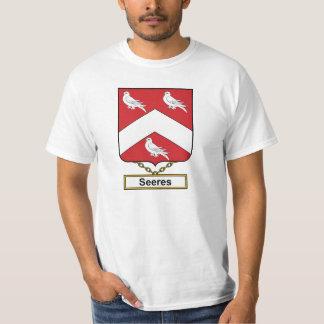 Seeres Family Crest T-Shirt