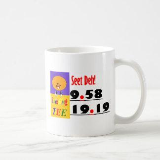 """Seet Deh!"" Coffee Mug"