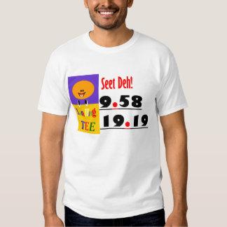 Seet Deh! Shirt