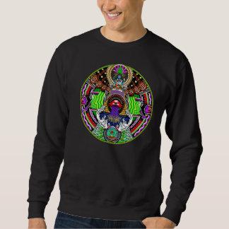 Seething Consciousness Sweatshirt