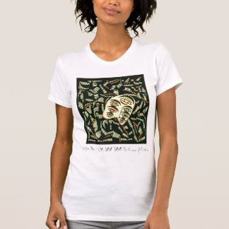 sefira no. 2: OM JAYA JAYA! the Crown of Creation T-Shirt