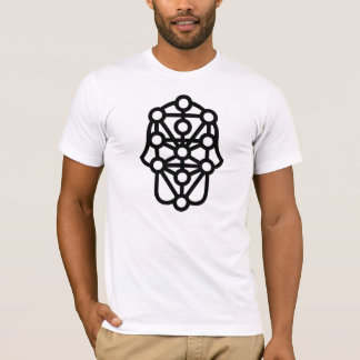 Sefirot Hamsa T-Shirt