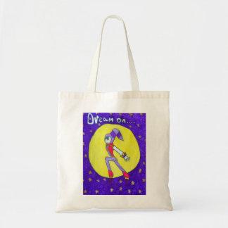 SEGA NiGHTS Art Print Tote bag