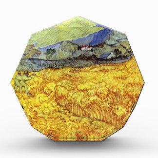 Segador de Vincent van Gogh