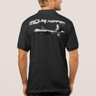 Segador MQ-9 Camiseta Polo