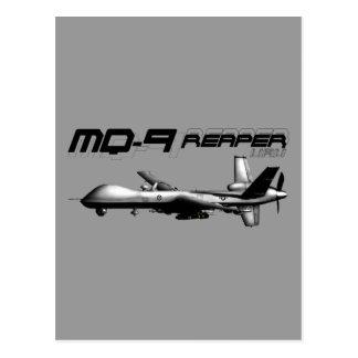 Segador MQ-9 Postales