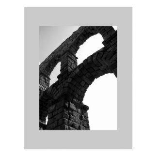 Segovia Aquifer Postcard