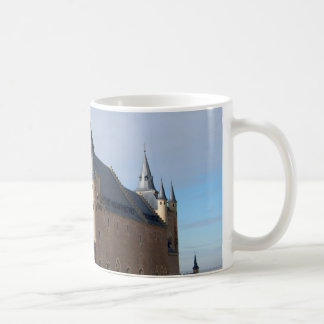 SEGOVIA CASTLE COFFEE MUG
