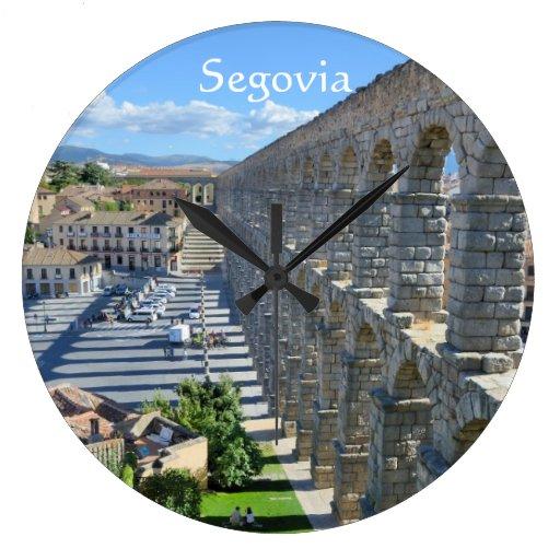 Segovia, España