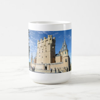 Segovia, España Tazas De Café