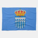 Segovia (España) Toalla De Mano