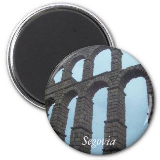 Segovia Magnet