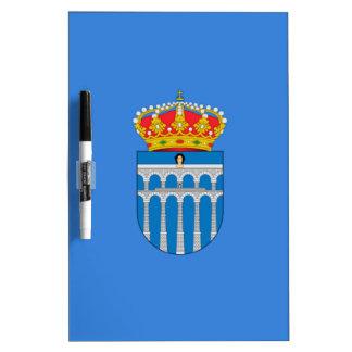 Segovia (Spain) Dry Erase Whiteboards