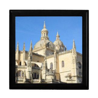 Segovia, Spain Gift Box