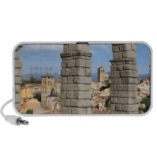 Segovia, Spain is a UNESCO world heritage site Travelling Speakers