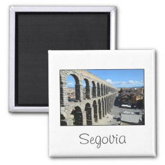 Segovia, Spain Magnet