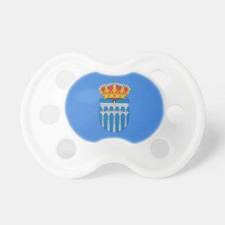 Segovia (Spain) Baby Pacifiers
