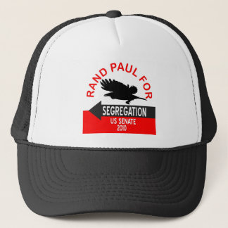 Segregation Cap