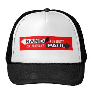 Segregation Cap Trucker Hat