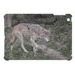 Seguimiento del lobo iPad mini cobertura