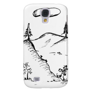 Seguimiento Samsung Galaxy S4 Cover