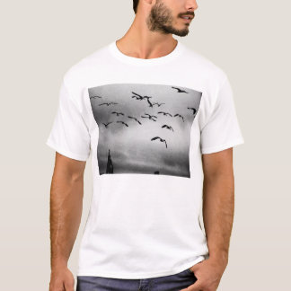 segull man T-Shirt