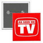 Según lo visto en la TV Pin